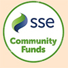 SSE Community Funds logo